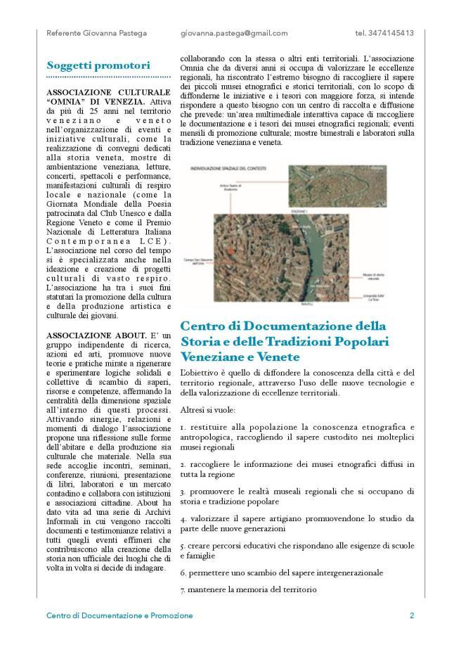 Progetto 2015 Centro di Documentazione e Promozione - Antico Teatro di Anatomia-page-002
