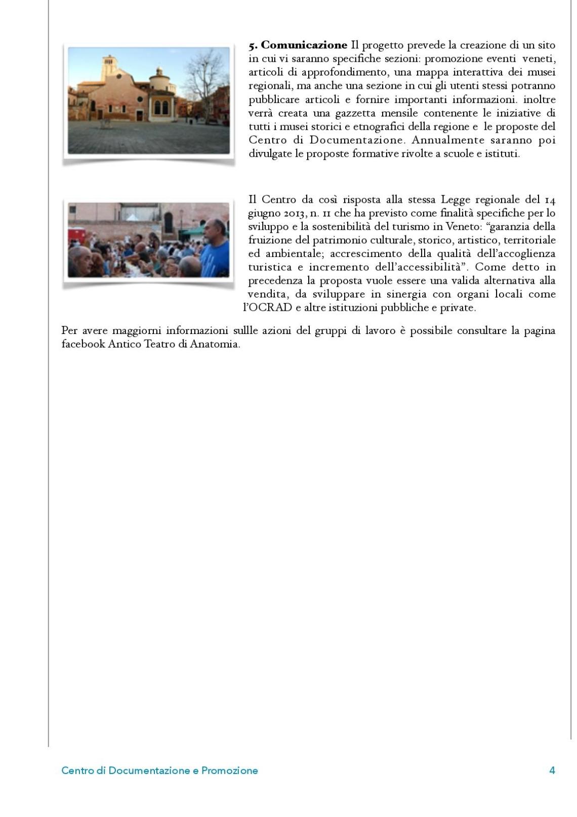 Progetto 2015 Centro di Documentazione e Promozione - Antico Teatro di Anatomia-page-004 (1)
